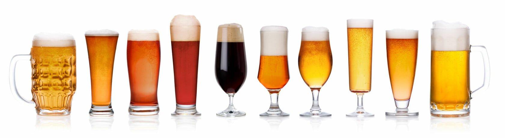 Best Draft beer
